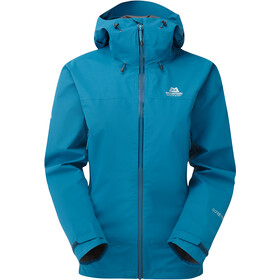 Mountain Equipment Garwhal Chaqueta Mujer, ink blue